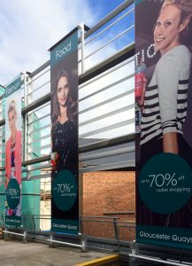 Banners - Promotional