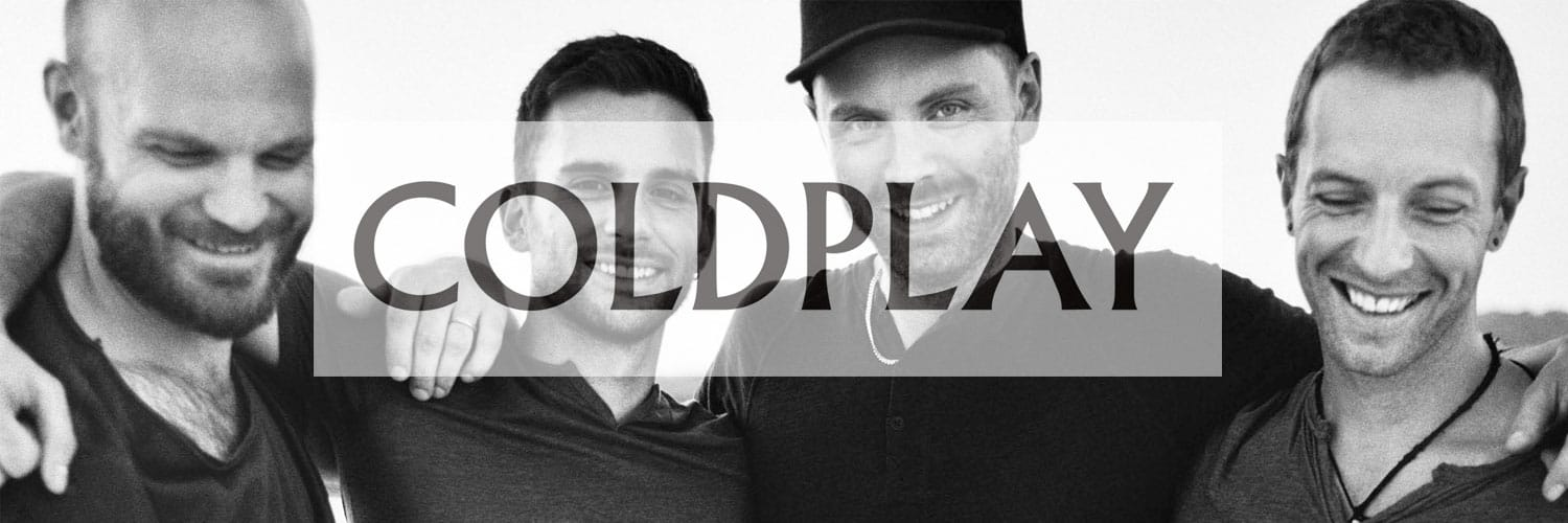 Plastic Fabrication For Coldplay