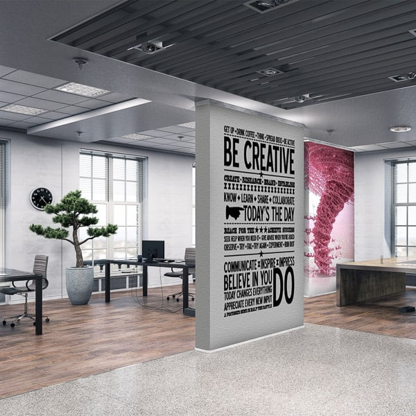 Wall Graphics Business