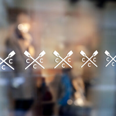 Etch effect glazing manifestations